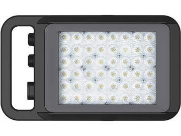 Rent: Manfrotto Lycos LED with Bluetooth control