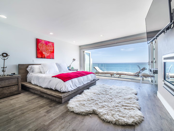 Rent: The Ultimate Malibu Beachfront Location