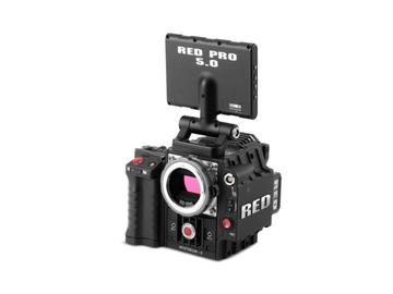 Rent: RED Epic M-X 5K (EF MOUNT)