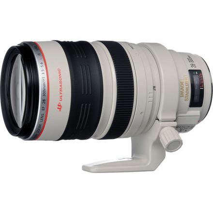 Canon L 28-300
