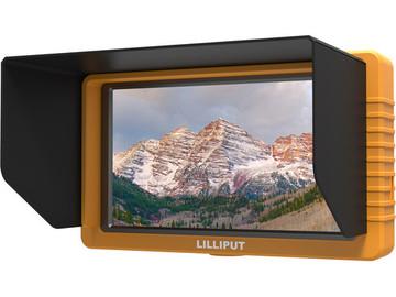 """Rent: LILLIPUT Q5 5.5"""" Full HD Camera Monitor"""