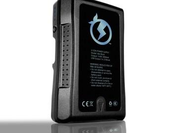 Rent: JuiceBox  V-Mount 95Wh  (Bundle of 2)