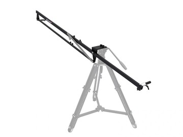 Kessler KC-8 Crane with additional short attachment and bag