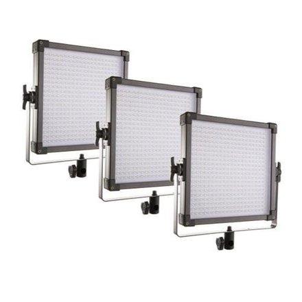 F&V LED 3-Light Package