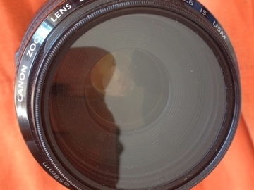 Rent: Canon 70-300mm