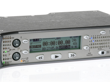 Rent: Sound Devices 744T Field Recorder