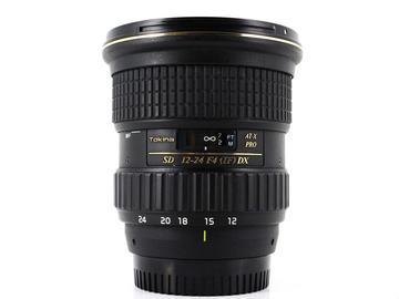 Rent: Tokina 12-24mm f/4 AT-X Pro DX, Nikon Fit