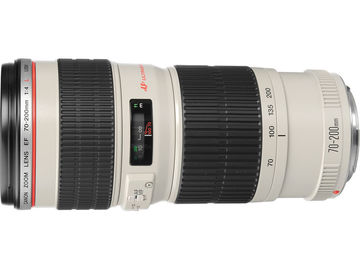 Rent: Canon EF 70-200mm f/4 L USM Lens