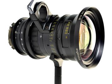 Rent: ANGENIEUX Optimo 15-40 zoom lens