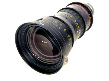 Rent: ANGENIEUX Optimo 45-120MM zoom lens