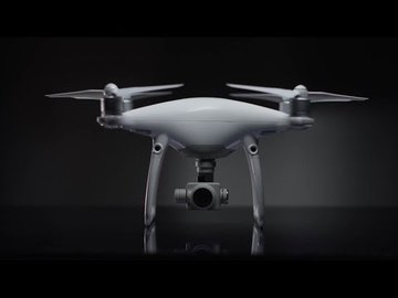 Rent: Phantom 4 Pro w/ ND FILTERS AND FAST CARD