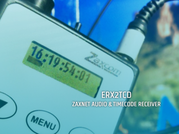 Rent: Zaxcom