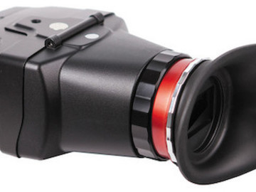 Rent: Alphatron Electronic Viewfinder EVF-035W-3G