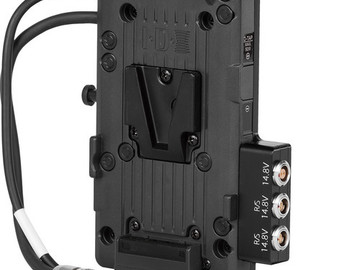 Rent: Arri Alexa Mini Side Mount