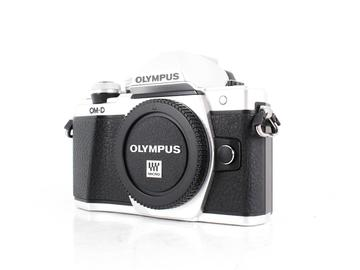 Rent: Olympus OM-D E-M10 II