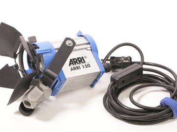 Rent: ARRI 150W Fresnel
