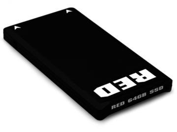 "Rent: Red 1.8"" SSD 128gb"