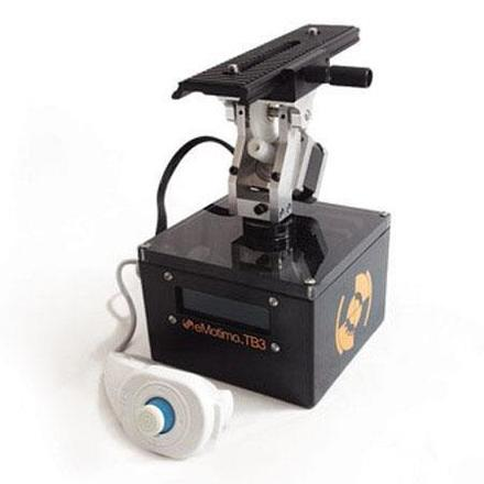 eMotimo TB3 Black 3-Axis Motion Control Head