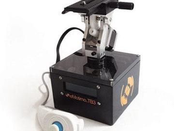 Rent: eMotimo TB3 Black 3-Axis Motion Control Head