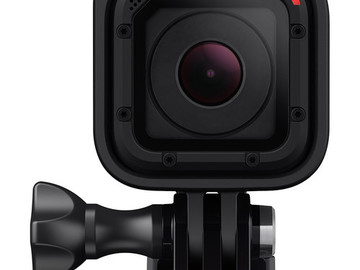Rent: GoPro HERO4 Session Extreme Camera