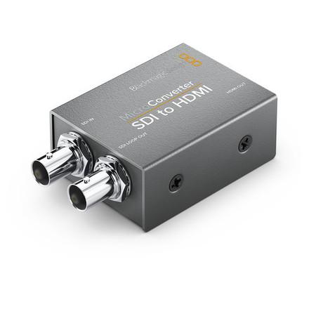 Blackmagic Design Micro Converter SDI to HDMI