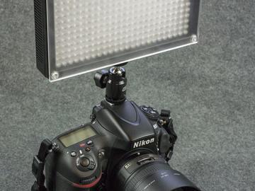 Genaray LED-6200T 144 LED