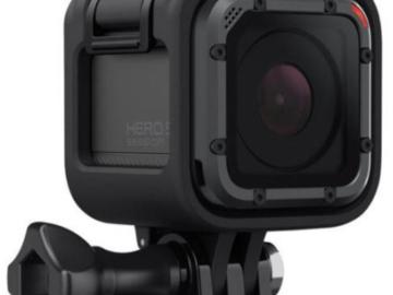 Rent: GoPro Hero Session 5