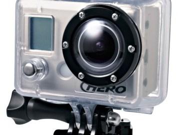 Rent: GoPro HD Hero Original