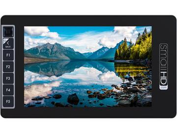 Rent: SmallHD 703 UltraBright HD 7-in LCD Monitor