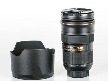 Rent: Nikon AF-S Nikkor 24-70mm f/2.8G ED