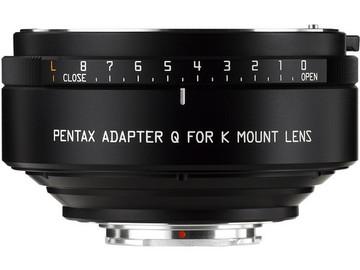 Rent: Pentax Lens Mount Adapter
