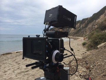 BlackMagic 4K Production camera Kit