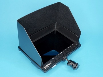Rent: Neewer NW-760 1080p Field Monitor w/ batteries, DC Coupler A