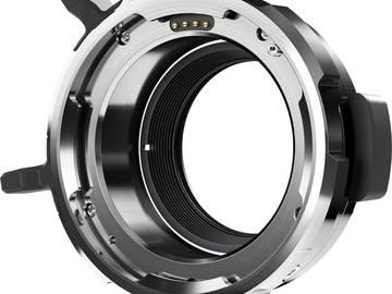 Rent: Blackmagic URSA Mini Pro PL Mount