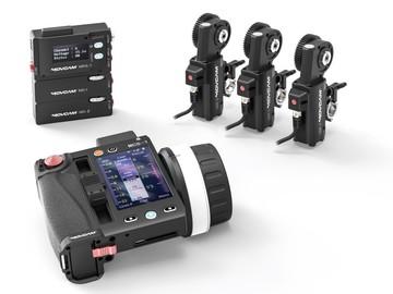 Rent: Movcam Wireless Follow Focus (FIZ)