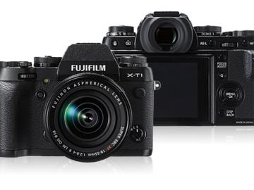 Rent: Fuji XT1 Camera [TEST]