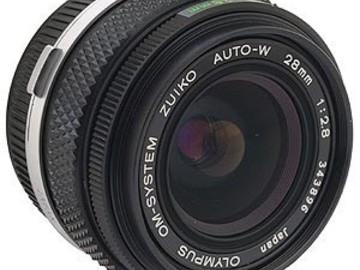 Rent: 28mm f/2.8