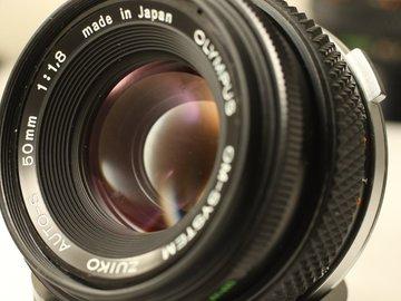 Rent: 50mm f/1.8