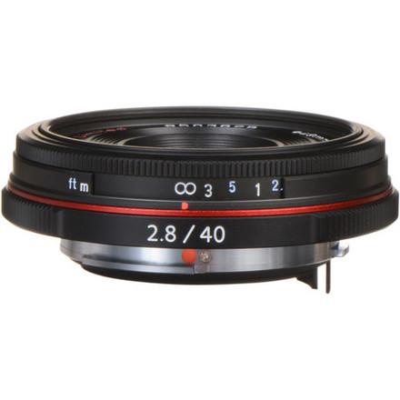40mm f/2.8