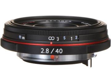 Rent: 40mm f/2.8