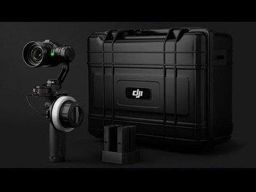 DJI Osmo Pro X5 + Accessories