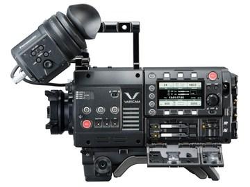 Rent: Panasonic VariCam V35 4K Cinema Camera Kit