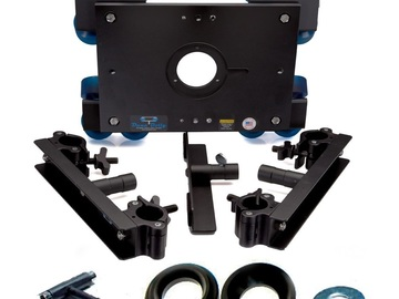 Rent: Dana Dolly Package with 6' rails