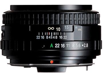 Rent: Pentax 645 75mm F2.8 FA