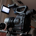 Rent: Canon C300 FULL Package
