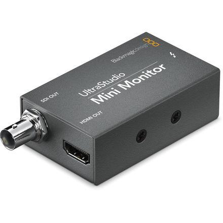 BlackMagic Mini Monitor kit