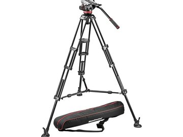Rent: Manfrotto