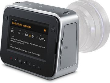 Rent: blackmagic cinema camera with shape rig + pl mount adaptor (