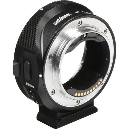 Metabones Canon EF/EFS Lens to Sony E Mount T Smart Adapter