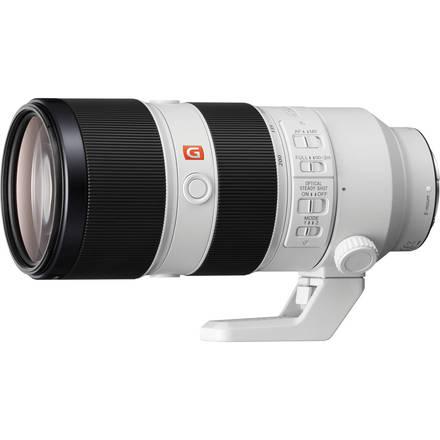 Sony 70-200 2.8 New Lens!